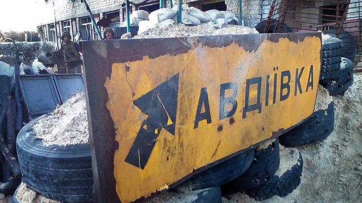 Электроснабжение Авдеевки восстановлено только частично