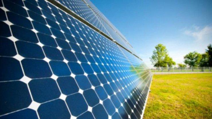 ВЧернобыльской зоне запустят солнечную электростанцию— министр