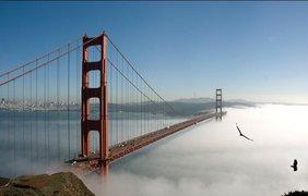 Голден Гейт, Сан-Франциско, США