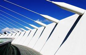 Мост вздохов, Венеция, Италия.