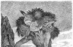 Теодор Киттельсен: самые жуткие картины художника