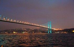 Топ-10 самых красивых мостов мира