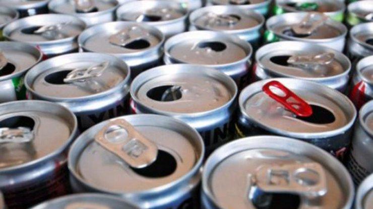 Энергетические напитки небезопасны для сердца— Ученые
