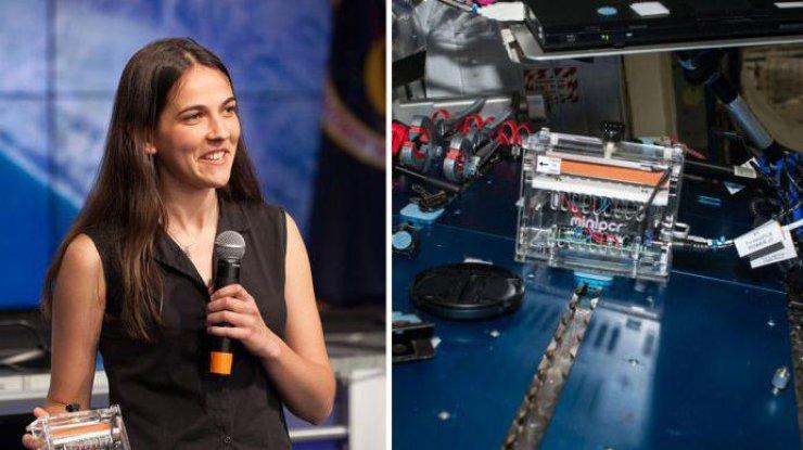 Астронавты НАСА столкнулись ссерьезной проблемой наМКС