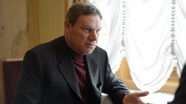 Встолицу Украинского государства скончался экс-нардеп Миримский