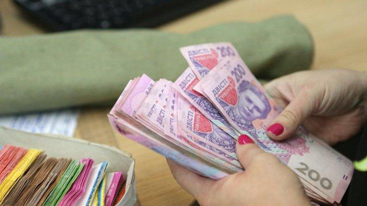 Средняя заработная плата вУкраинском государстве увеличилась практически до7 тыс. грн