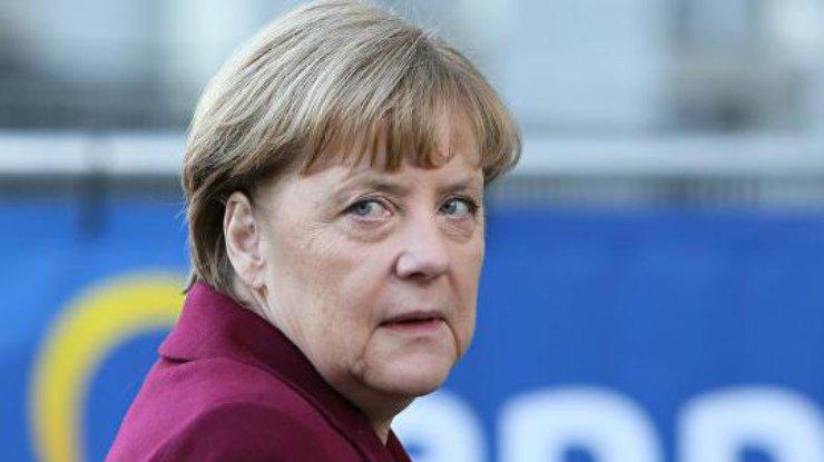 Меркель осмертной казни вТурции: Это положит конец диалогу сЕС