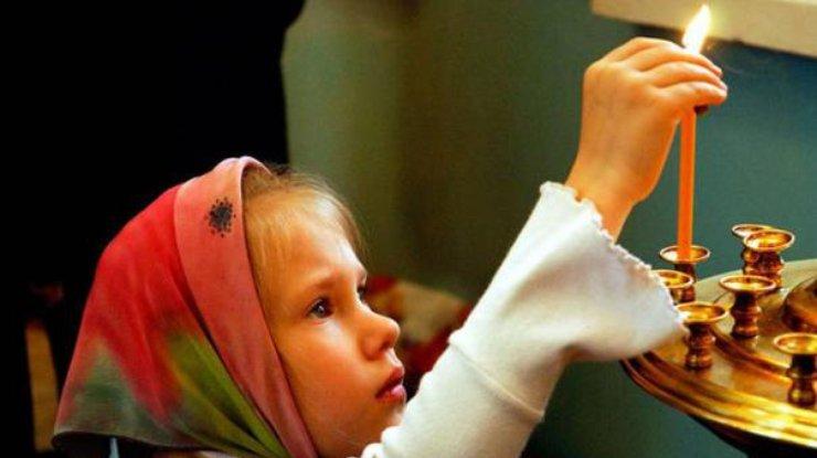 Руководитель Воронежской митрополии совершил богослужение впраздник Благовещения Пресвятой Богородицы