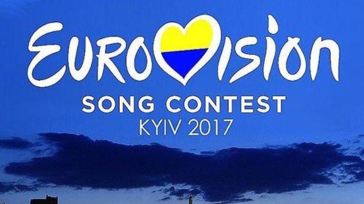 Появились фото спервых репетиций «Евровидения» вКиеве