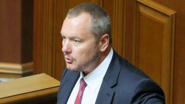 «Онулетел, однако обещал вернуться»: как Артеменко отреагировал напрекращение гражданства Украинского государства