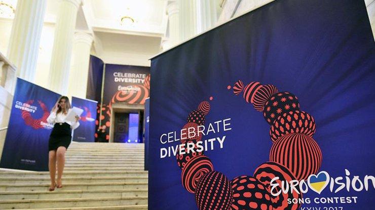10апреля в реализацию поступит новая партия билетов нафинал «Евровидения»