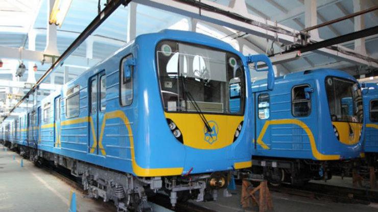 ВКиеве скончался 1-ый машинист киевского метрополитена