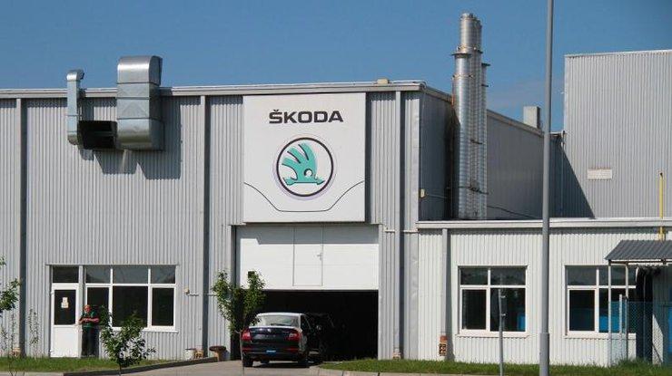 Гройсман: Шкода Auto планирует построить вУкраинском государстве автомобильный завод