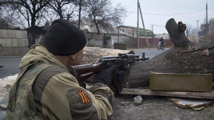 Один изглаварей боевиков «ДНР» умер впьяном ДТП
