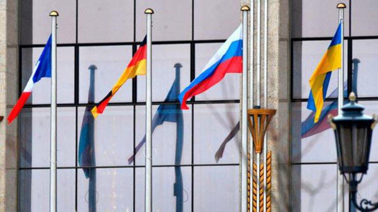 ВМинскеРФ призвали разблокировать процесс освобождения заложников вДонбассе