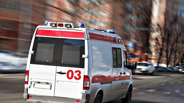 ВХарькове отвзрыва неизвестного предмета пострадал ребенок
