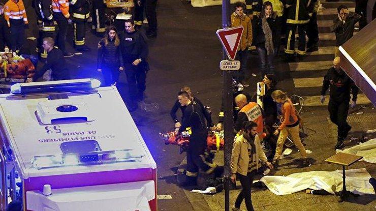 Госдеп США предупредил туристов о вероятных терактах вевропейских странах