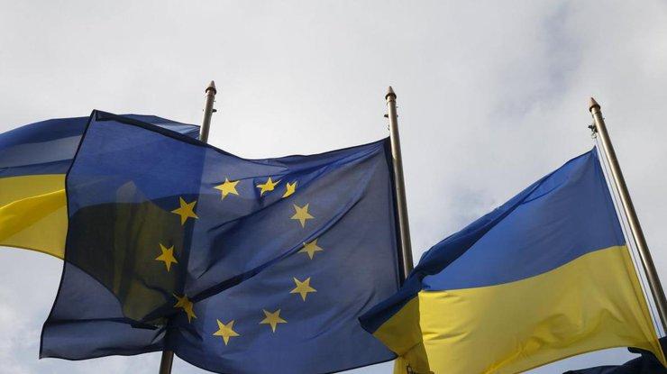 Сенат Нидерландов утвердил дату рассмотрения ассоциации Украины сЕС
