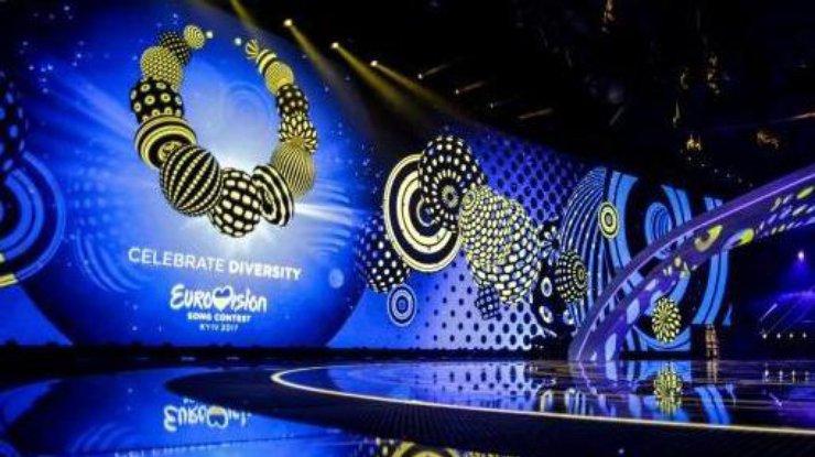 Эстония непрошла вфинал «Евровидения» вКиеве