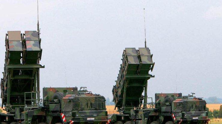 Министры обороны стран Балтии проведут переговоры сглавой Пентагона