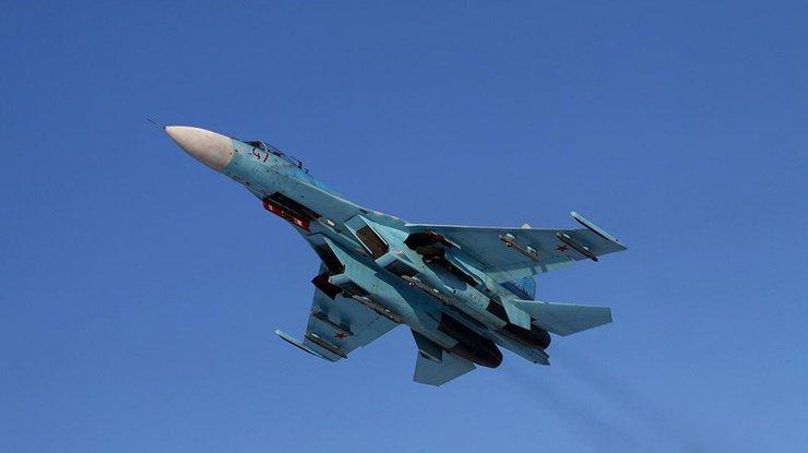 СМИ узнали осближении самолетовРФ иСША 9мая
