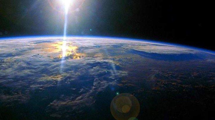 Ученые поведали, как сверхновая уничтожит жизнь наЗемле