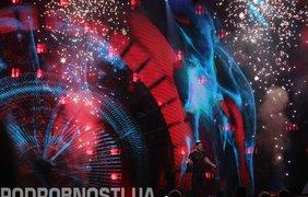 """Генеральная репетиция финала """"Евровидения"""". Фото: Мария Майорвоа"""