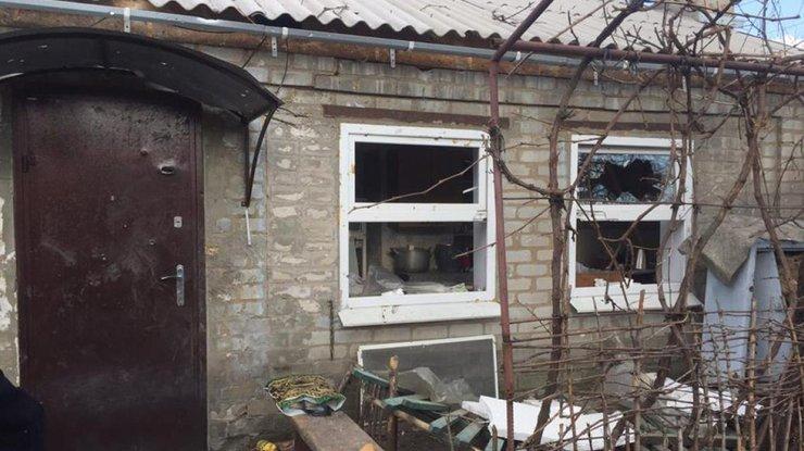 Погибли четверо гражданских— Обстрел Авдеевки