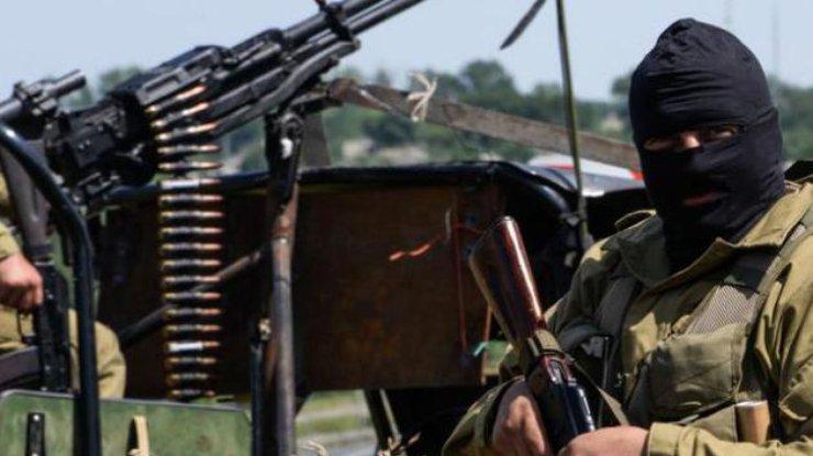 У В.Путина потери: агентура узнала овзрыве наДонбассе