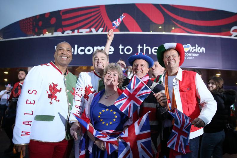 Вбудущем году «Евровидение» пройдет вПортугалии