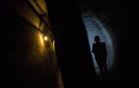Что скрывается под землей города