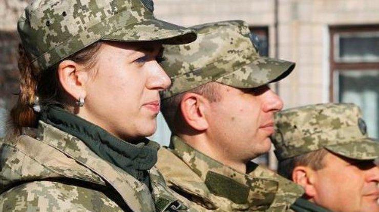 ВТернополе призывник выбросился изокна военкомата