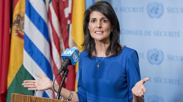 США назвали условия для начала разговора сКНДР