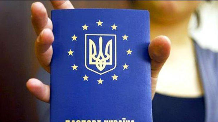 Безвизовый режим с ЕС вступит в силу в ночь с 10 на 11 июня, - замглавы АП Елисеев - Цензор.НЕТ 381
