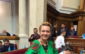 18 мая в Украине отмечают День вышиванки. Фото: Андрей Лозовой