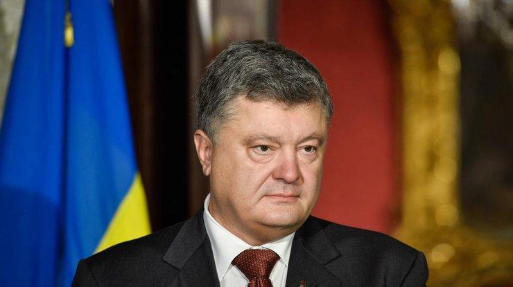 Порошенко присвоил замученному Решату Аметову звание Героя Украины