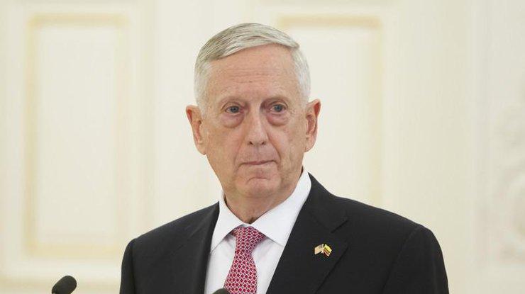 США ударили посилам, поддерживаемым Асадом