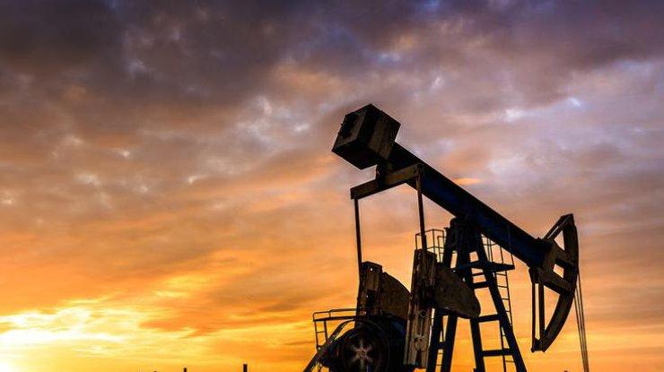 Нефть начала дешеветь после роста 17мая