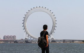 "Фото: агенство ""Xinhua"""