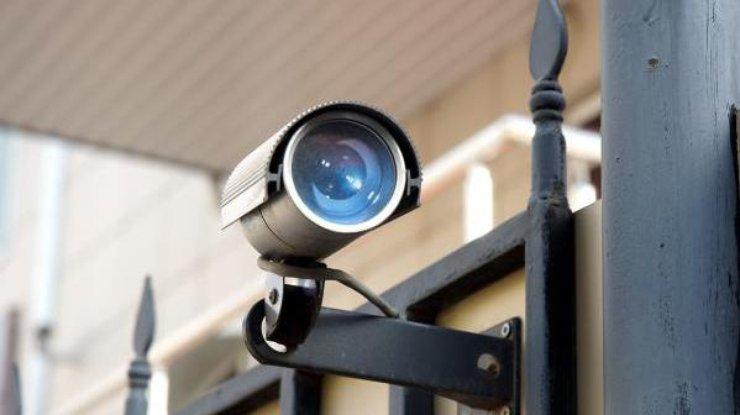 Внынешнем году вагоны киевского метро оборудуют 25 камерами видеонаблюдения