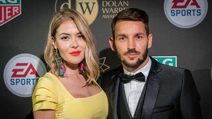 Экс-игрок киевского Динамо назван лучшим футболистом года вАвстралии
