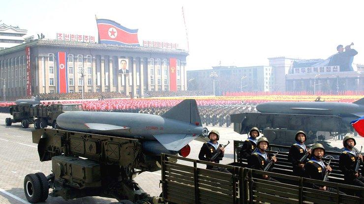 КНДР сообщила, что полеты бомбардировщиков США толкают кграни ядерной войны