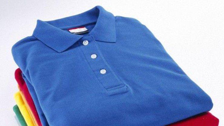 Ученые разработали способную найти астму футболку