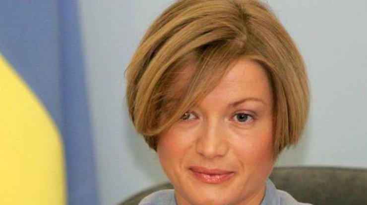 Геращенко: 24мая нужно определить список идату освобождения заложников
