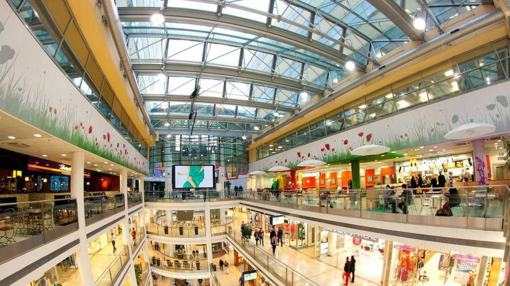 В Подмосковье начнут массовую проверку торговых центров