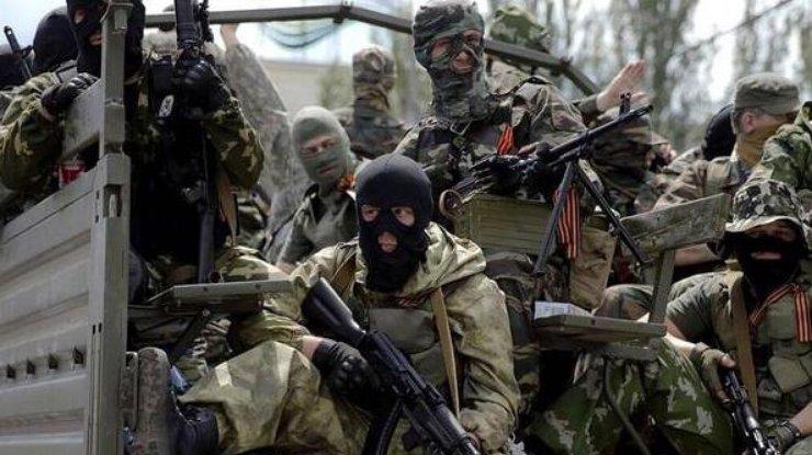 НаДонбассе врядах боевиков начались массовые увольнения— агентура