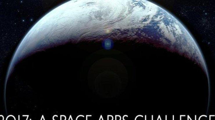 Украинская команда угодила втоп-10 наконкурсе NASA