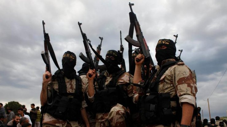 Минобороны Филиппин сообщило обуничтожении боевиков изЧечни