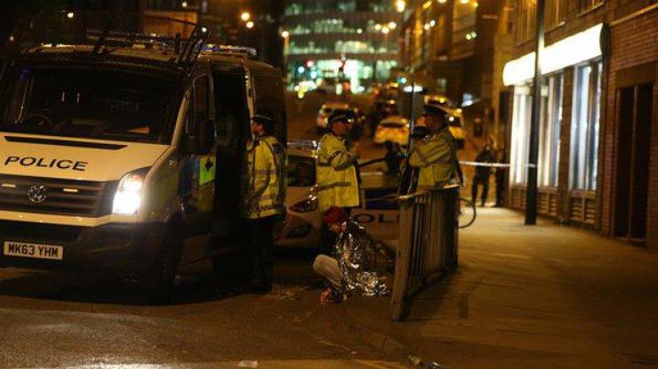 ВЛивии арестован брат предполагаемого террориста-смертника, устроившего взрыв вМанчестере