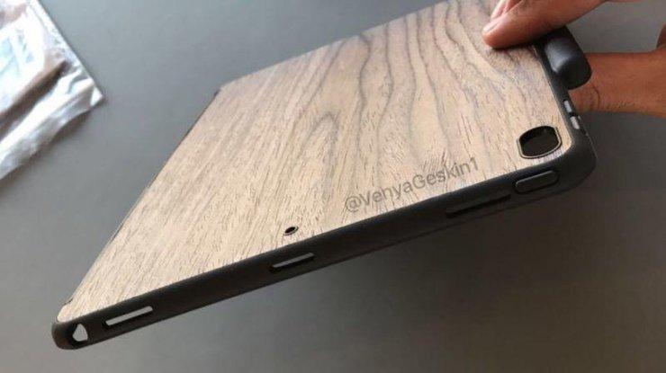 Вглобальной web-сети появились схематичные изображения 10,5-дюймового iPad